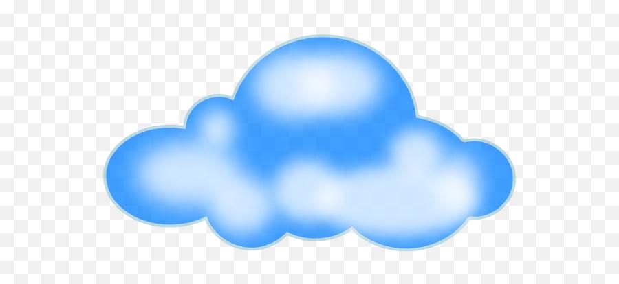 Clouds Transparent Png Images - Blue Clouds Clipart Png