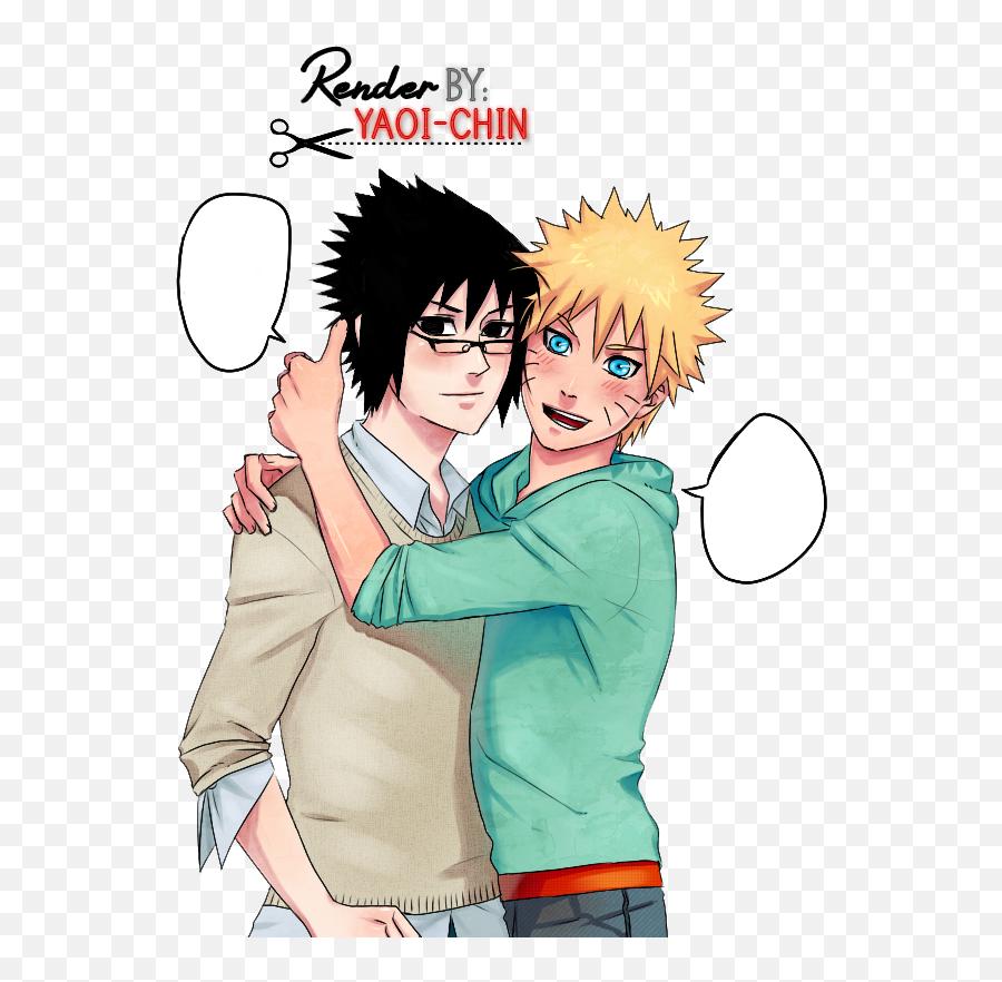 Png - Naruto Y Sasuke Render,Sasuke Png
