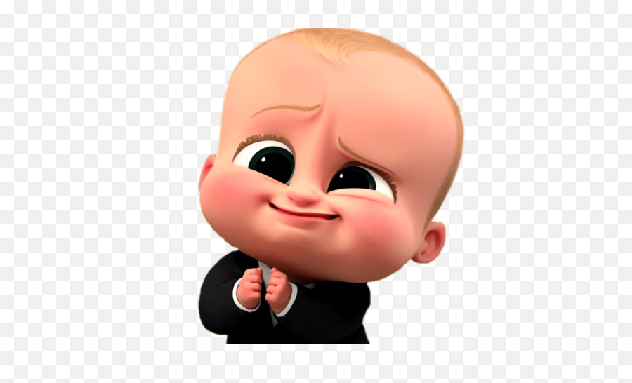 Boss Baby Cute Face Transparent Png Boss Baby Png Free Transparent Png Images Pngaaa Com