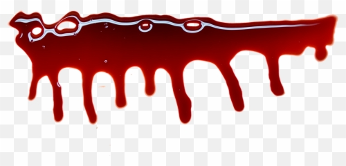 Free Transparent Dripping Blood Png Images Page 1 Pngaaa Com