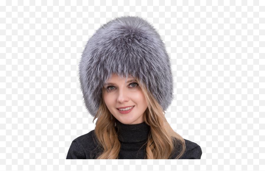 Fox Fur - Hat png