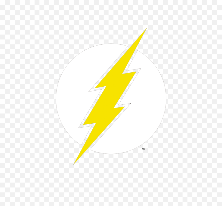 Flash Logo Mens Tall Fit T - Flash Logo Png,Black Flash Logo