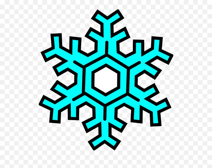 Snowflakesnowwintercoldice - free photo from needpixcom  Vector Snowflake Transparent Background png