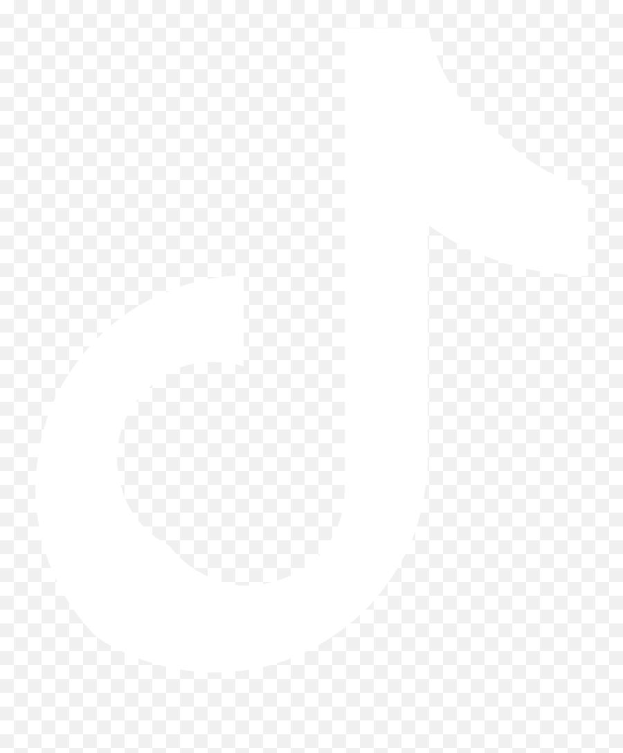Tiktok Logo Png Black - Tik Tok White Icon,Tik Tok Logo Png