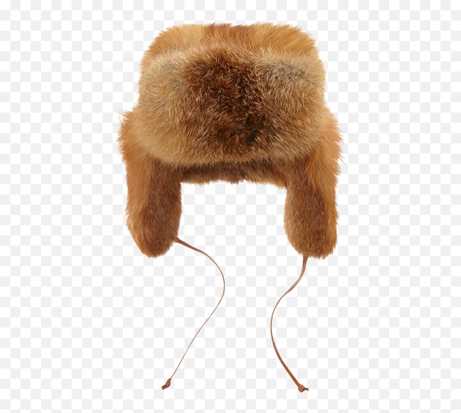 Crown Cap Full Fur Russian Hat Cc - Russian Hat Transparent Full png
