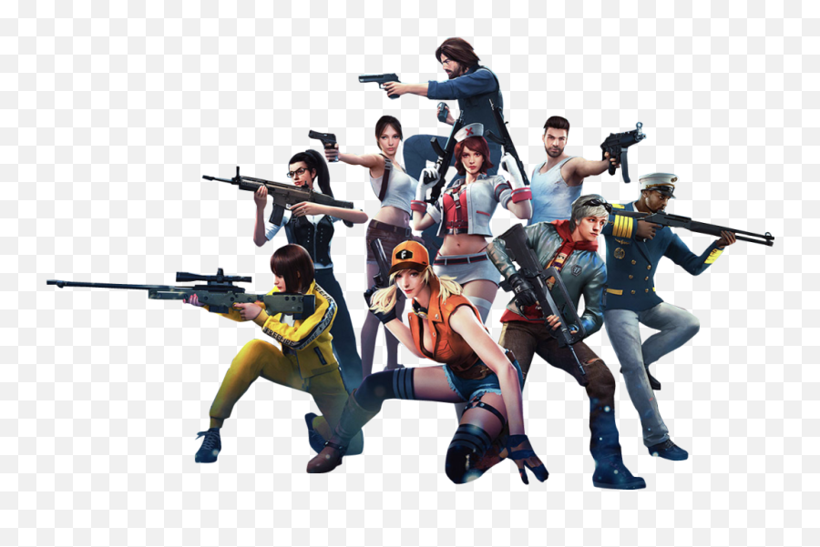 Descargar Imágenes Png De Free Fire - Free Fire Game Png,Free Fire Png