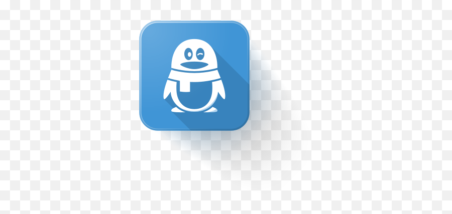 qq tencent logo free icon of popular icone qq png free transparent png images pngaaa com pngaaa com