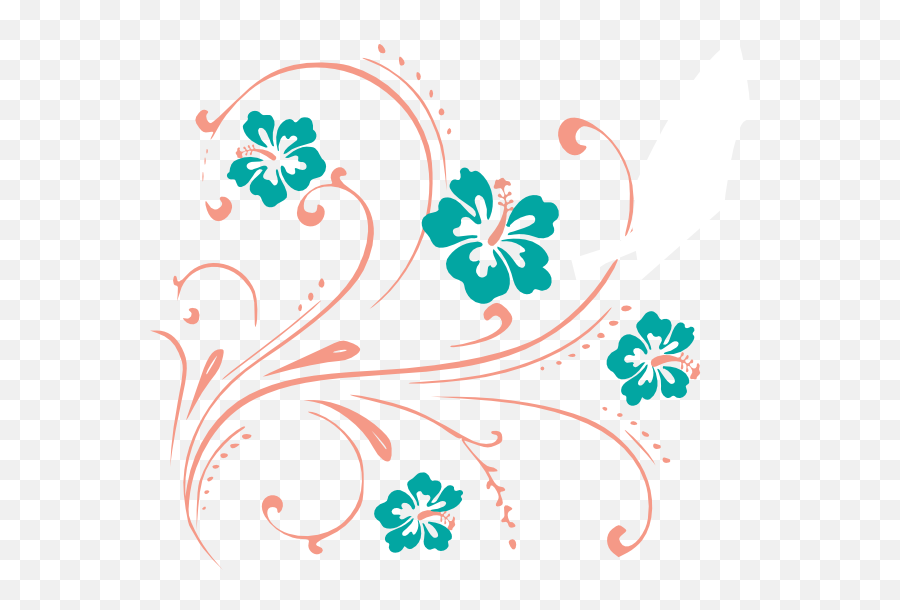 Library Of Flower Scroll Clipart Logo Wedding Card Design Png Free Transparent Png Images Pngaaa Com