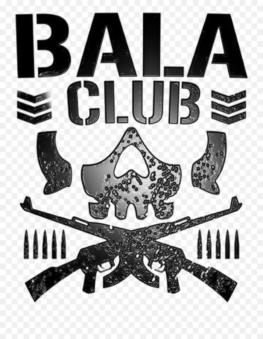 Bullet Club Logo Black Hd Png Download