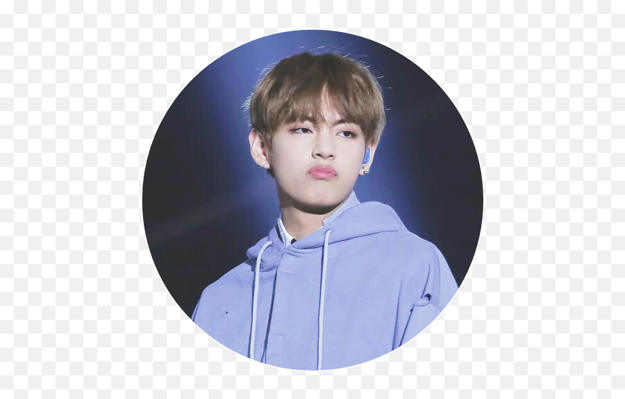V Bts Cute Posted By Zoey Mercado - Cute V Bts Png,Taehyung Transparent