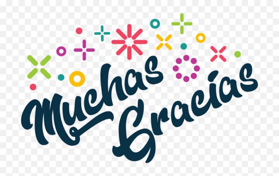 Gracias Thankyou - Sticker by Imels G  Vector De Gracias png