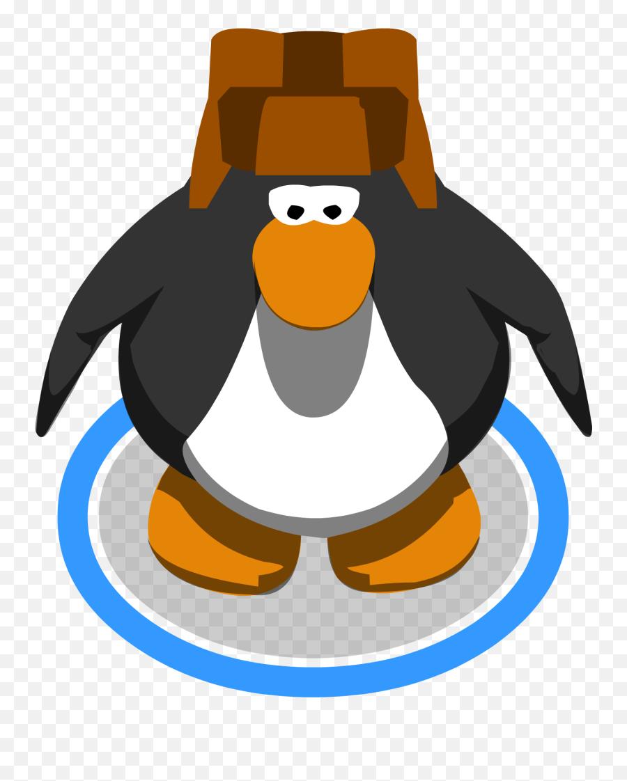 Download Russian Hat Ig - Club Penguin Dance png