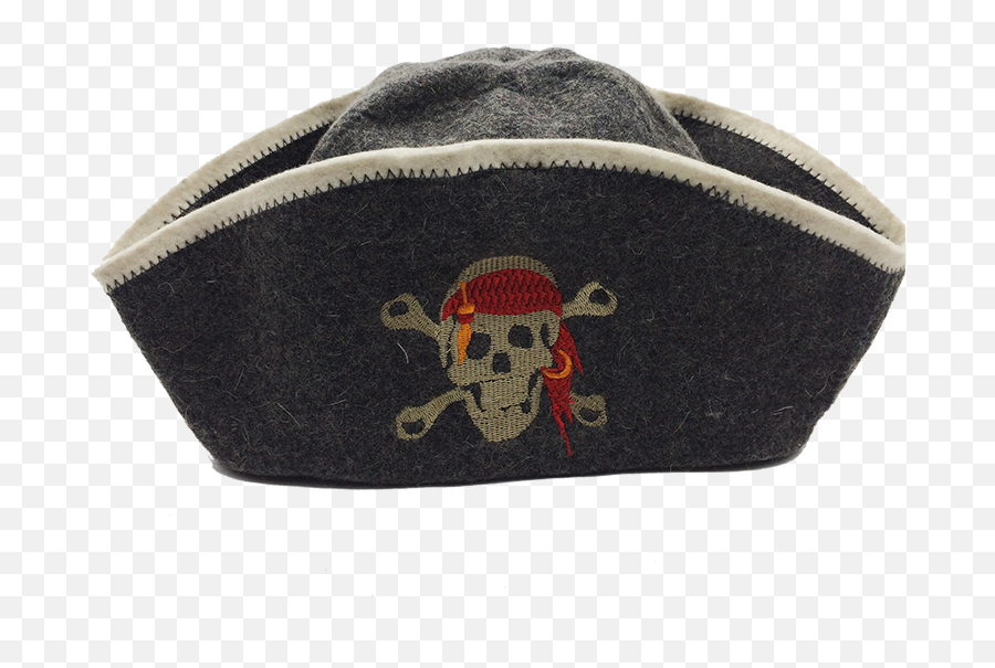 Custom Design Russia Banya Wool Sauna - Skull png