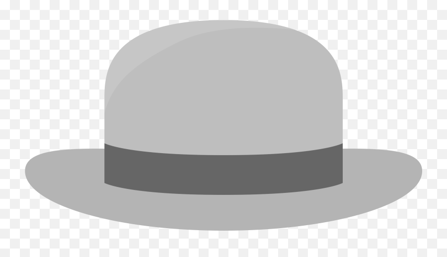 Free Beanie Hat Png Download Clip - Bowler Hat Clipart