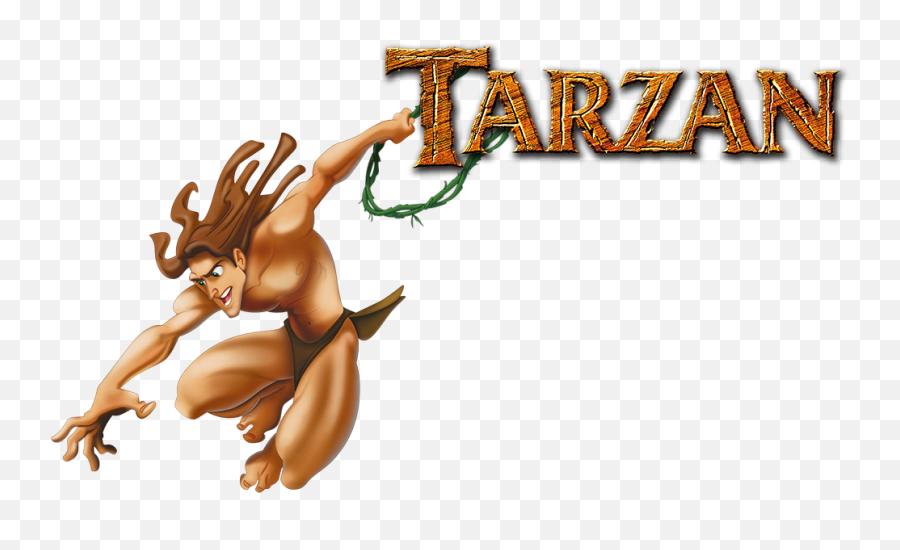 Tarzan Disneys Tarzan Tarzan 1999 Logo Png Free Transparent Png Images Pngaaa Com