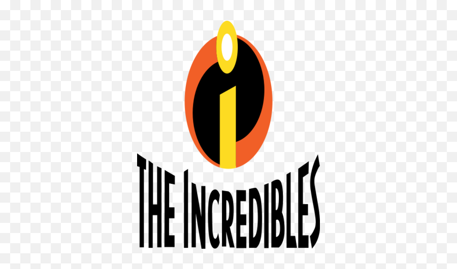 The Incredibles Franchise Jh Movie Collectionu0027s Symbol The Incredibles Logo Png Free Transparent Png Images Pngaaa Com