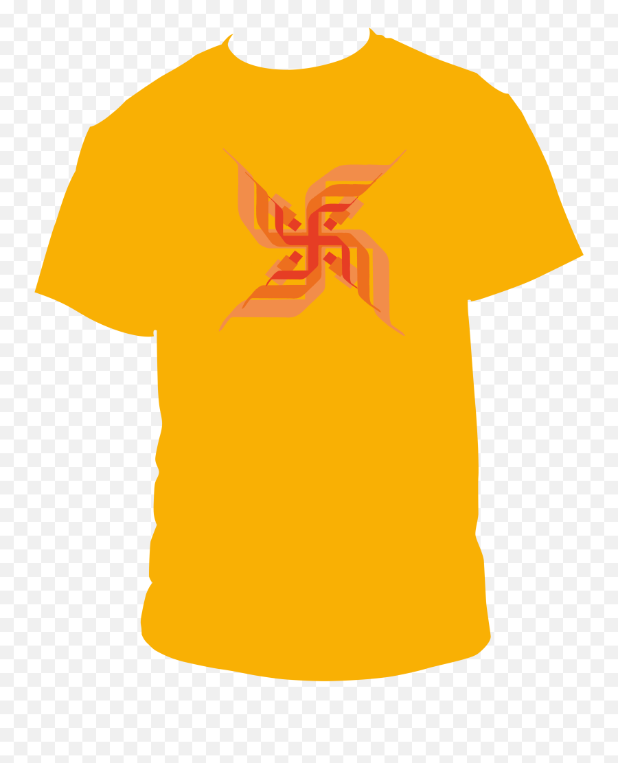 Swastik - M  Music Festival T Shirts png