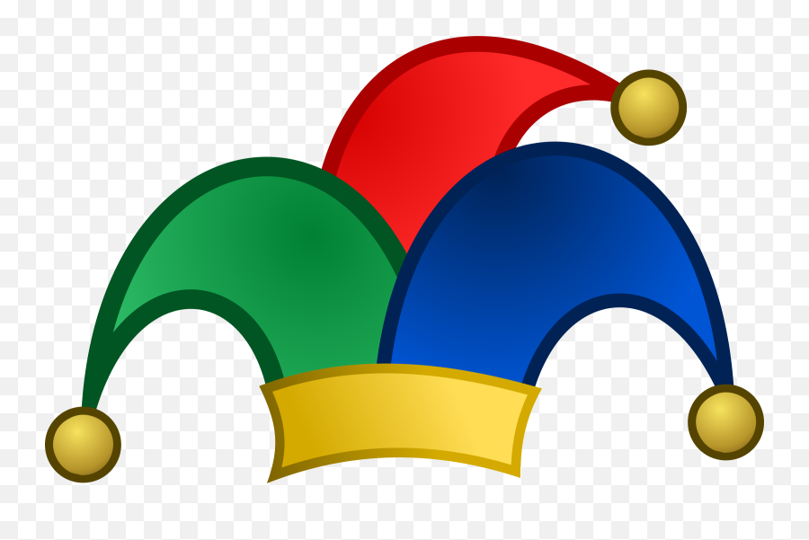 Cappello Giullare Png 4 Image - Jester Hat Clipart