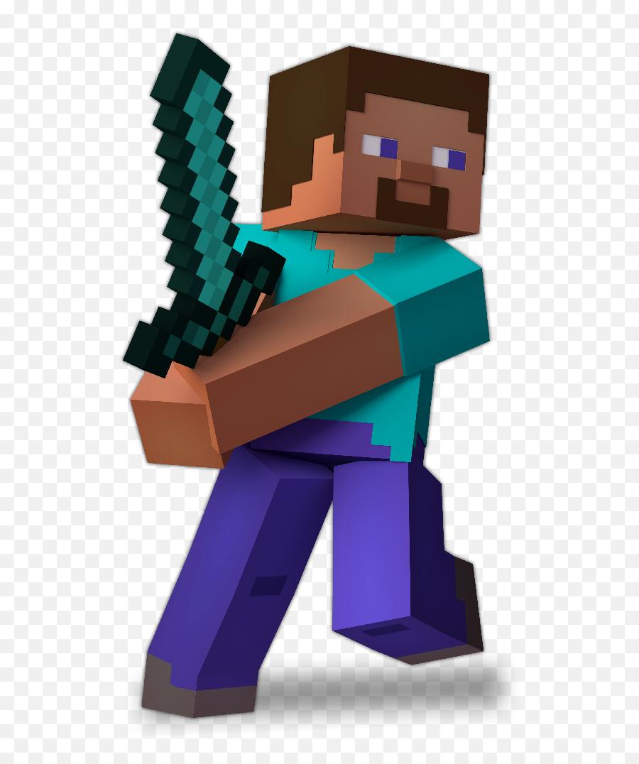 Download Minecraft Steve Png - Transparent Minecraft Steve Png