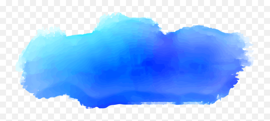 15 Blue Water Color Png For Free Download - Webdesign Water Paint Png,Blue Paint Png