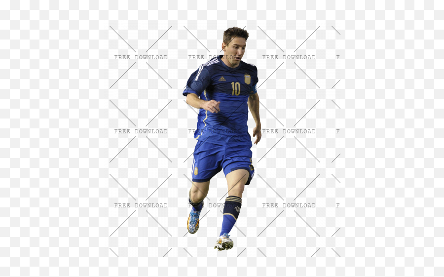 Lionel Messi Ag Png Image With