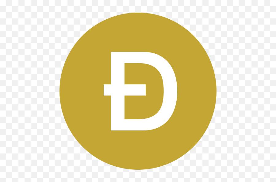Dogecoin Doge Icon - Cukrárna Alchymista Logo png