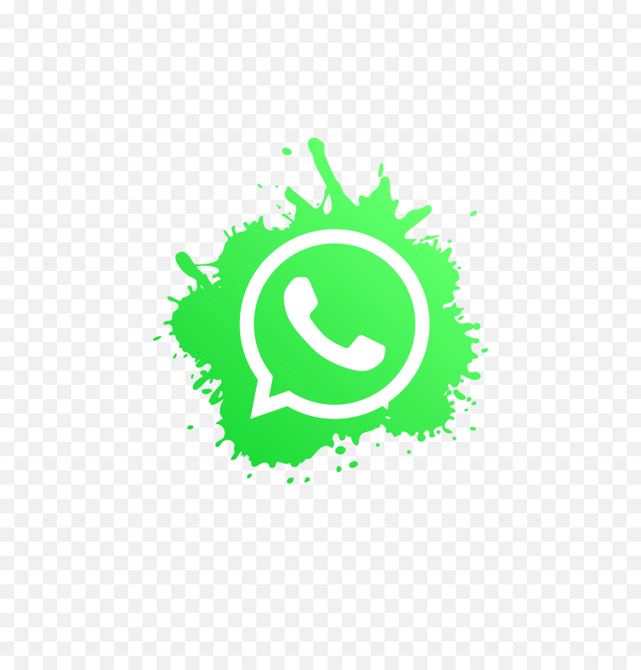 Whatsapp Icon Png Image Free Download Splash Instagram Icon Png Whatapp Logo Free Transparent Png Images Pngaaa Com