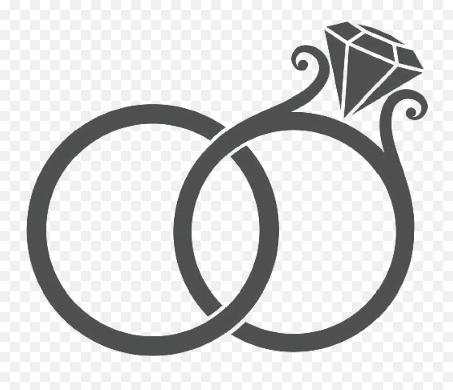 Clip Free Stock Diamond Rings Png Files Clipart Wedding Ring Png Free Transparent Png Images Pngaaa Com