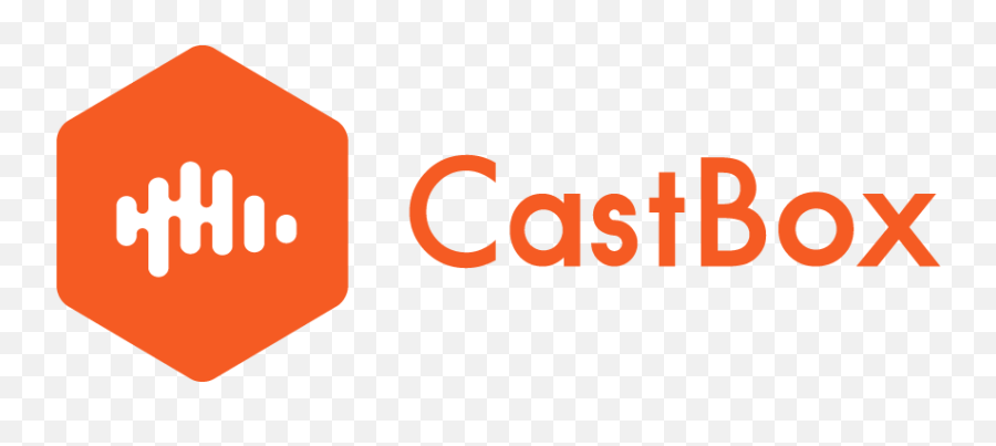 Stitcher Logo - Castbox Logo Png Transparent Png Original Listen On Castbox  Png,Stitcher Logo Png - free transparent png images - pngaaa.com