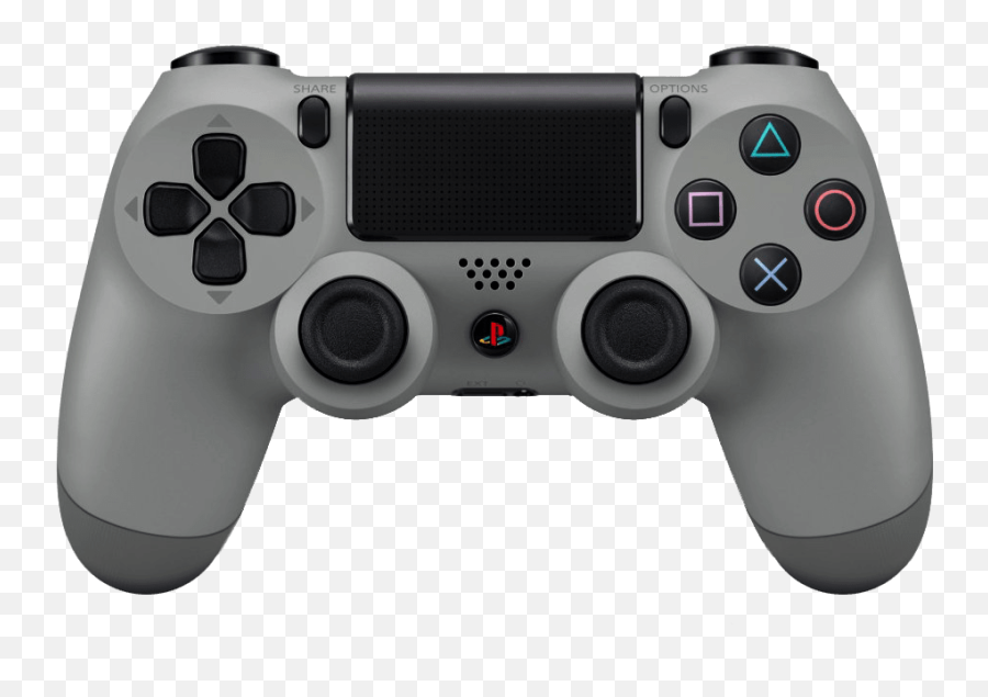 Playstation 4 Dualshock Controller Png 42110 Free Icons Ps4 20th Anniversary Controller Joystick Png Free Transparent Png Images Pngaaa Com