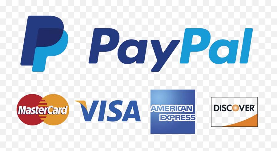 Paypal Png Download Image - Paypal Credit Card Logo,Paypal Png