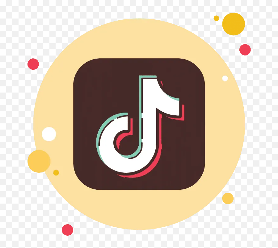 Aesthetic App Icons For Ios 14 Home - Cute Tiktok Logo Png,Safari Logo Aesthetic