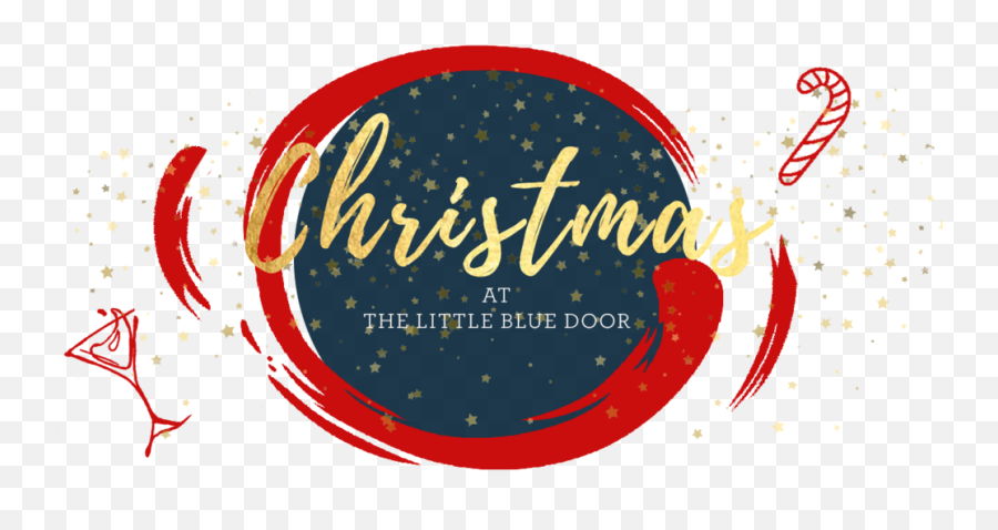 Christmas Booking Completed Form The - Calligraphy png
