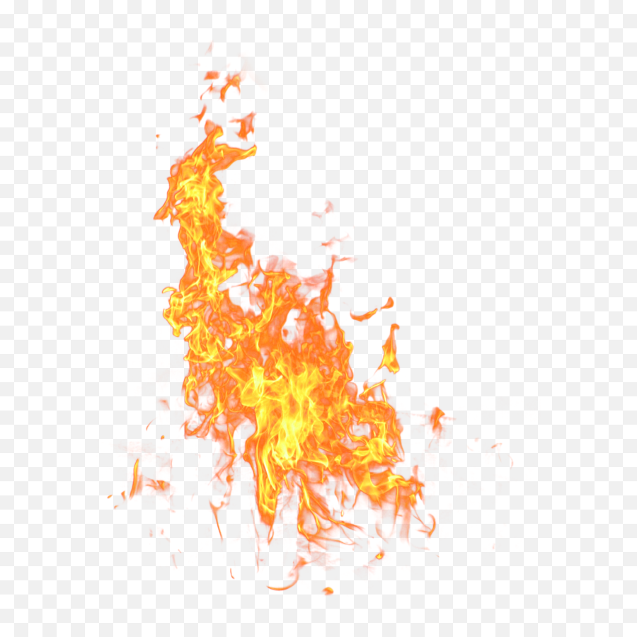 Free Fire Png Logo 2 Image - Transparent Background Fire Png
