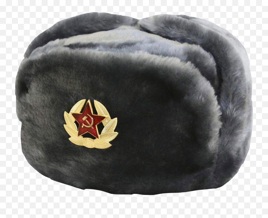 Hat Russian Freetoedit - Sticker by chrisjkim  Ushanka Hat png