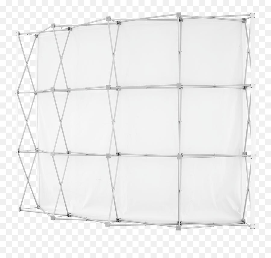 Fibreglass Banner Frame Transparent Png - Solid,Banner Frame Png