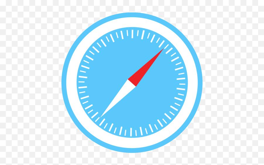 Safari Ios Icon - Safari Icon Png,Safari Logo Aesthetic