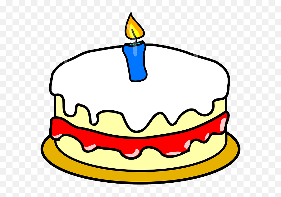 1st Birthday Cake Clipart Clipartmonk Free Clip Art Images Transparent Background Birthday Cake Clipart Png Birthday Cake Clipart Png Free Transparent Png Images Pngaaa Com