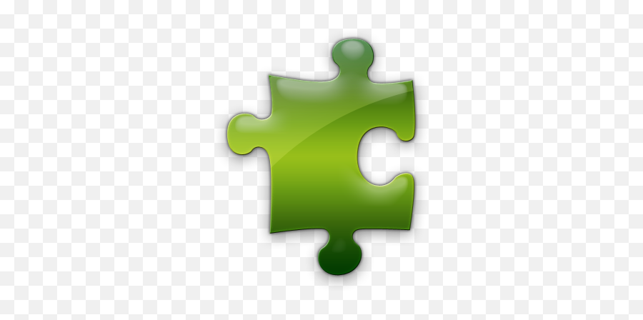 Green Puzzle Icon 28376 Free Icons And Png Backgrounds Clip Art 3d Puzzle Pieces Free Transparent Png Images Pngaaa Com