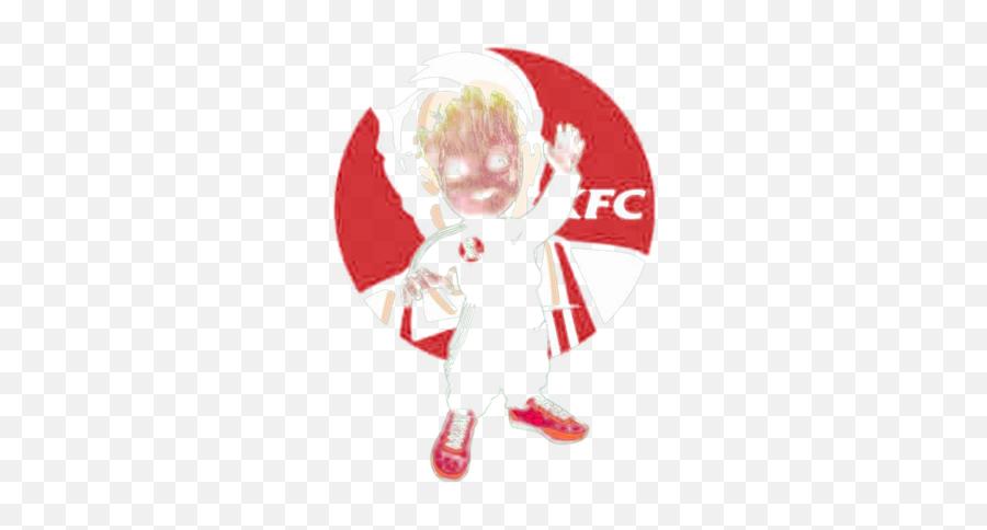 Baby Groot Kfc Logo Shirt - Kfc Png Logo,Kfc Logo