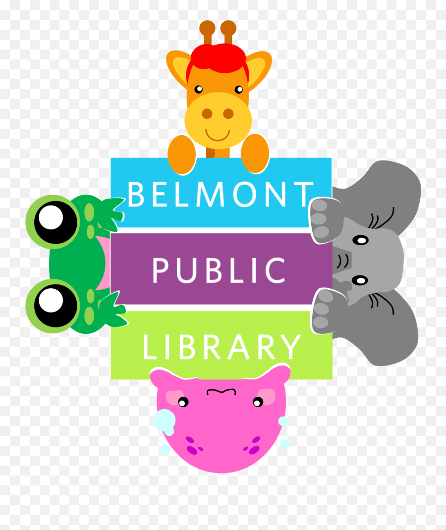 Childrens Logo Library Signage - Andrew Chesterman Png,Winnie The Pooh Logo