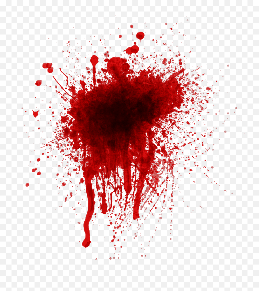 Download Hd Blood Png Transparent - Blood Stain Png,Blood Png Transparent
