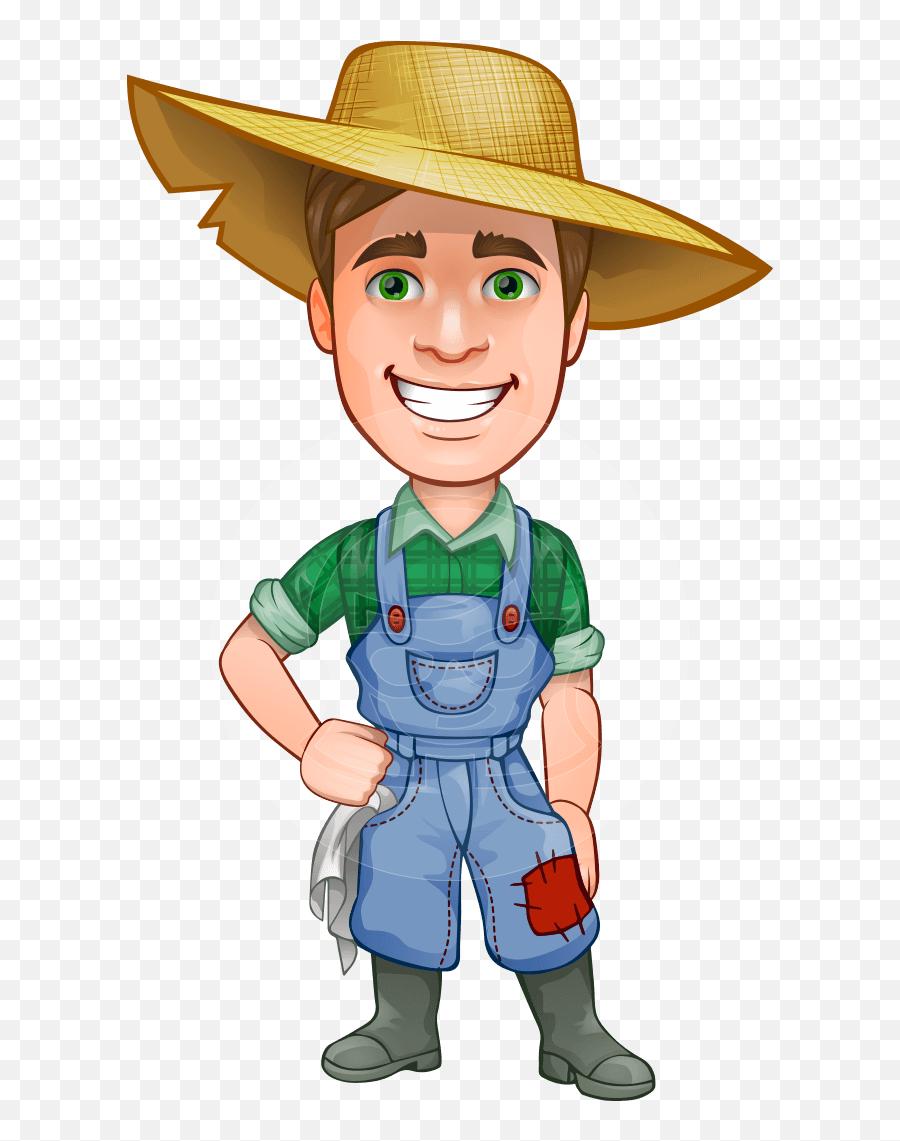 Working Vector Farmer Transparent Png Farmer Clipart Png Farming Png Free Transparent Png Images Pngaaa Com