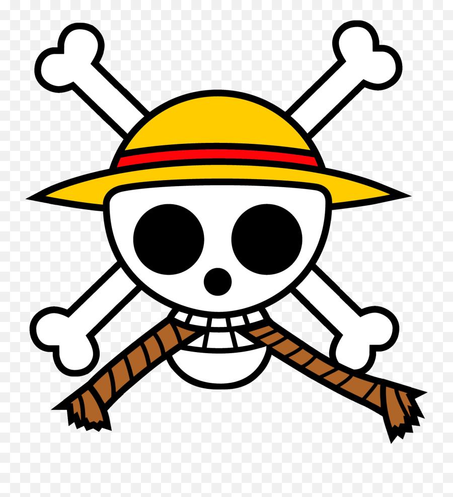 One Piece Logo Vector - One Piece Logo Transparent Png,One Piece Logo