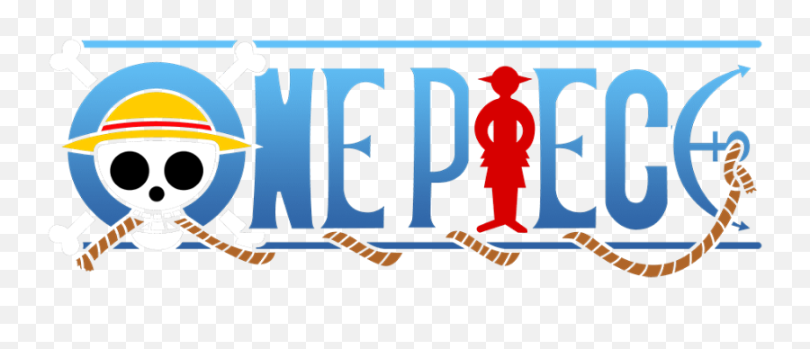 One Piece Logo Png Image - One Piece Logo Png,One Piece Logo