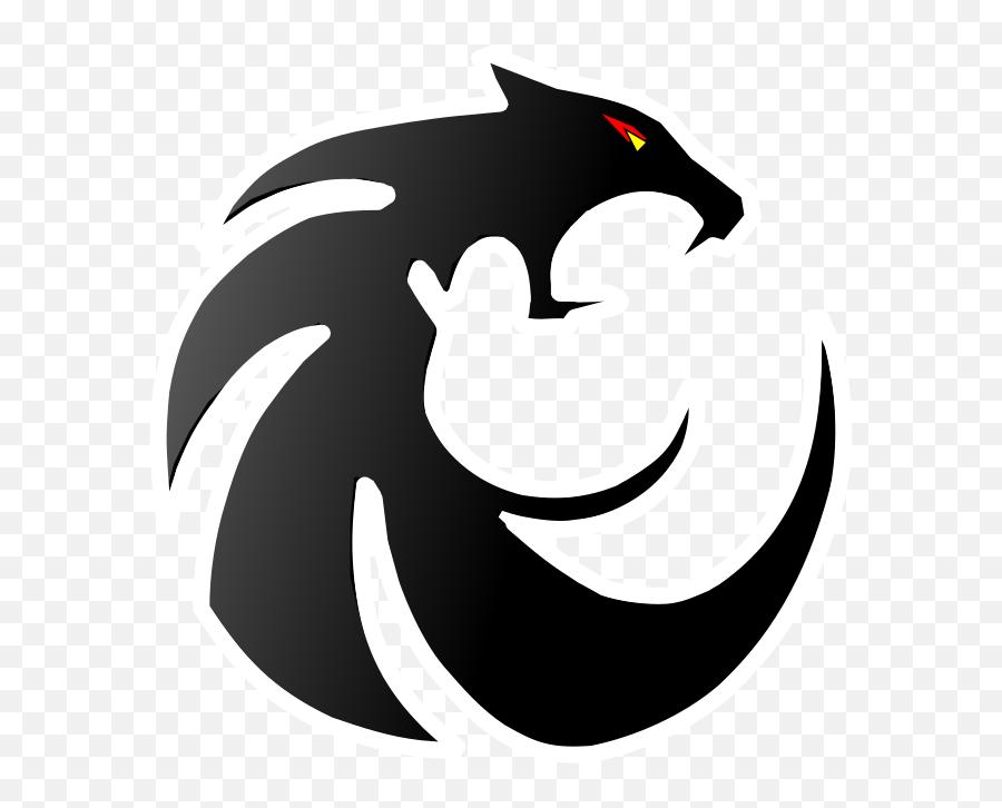 Download Marvel Black Panther Logo Png - Black Panther Png Black Panther,Panther Logo Images