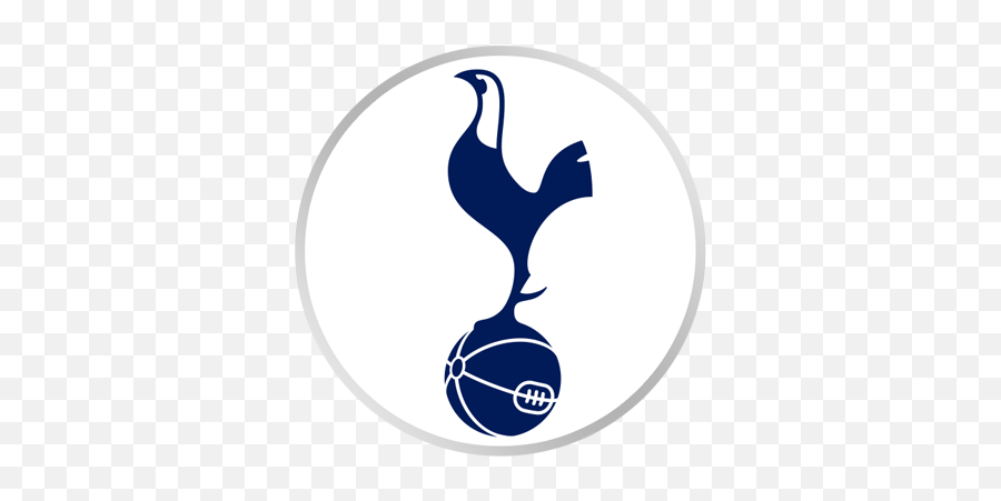 Spurs Tottenham Hotspur Logo Png Free Transparent Png Images Pngaaa Com