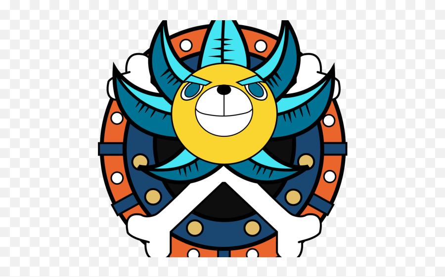 Goku Clipart Super Saiyen - One Piece Thousand Sunny Head Png,One Piece Logo