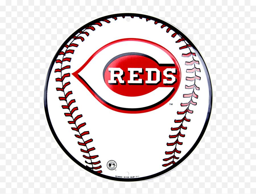 Cincinnati Reds Ball Transparent Png - Ny Yankees Baseball Logo,Cincinnati Reds Logo Png