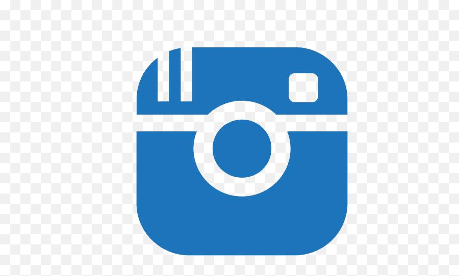 Sample Social Media Text Talktrashcity - Transparent Background Instagram Icon Blue Png,Blue Instagram Logo
